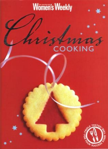 The Australian Women's Weekly Christmas Cooking